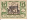 5 Pfennig (Neustadt an der Orla) – revers