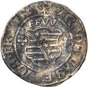 24 kreuzer Johann Casimir & Johann Ernst II – avers