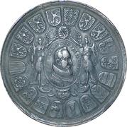 2 Reichsthaler - Johann Casimir – avers
