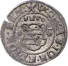 24 Kreuzer - Johann Casimir & Johann Ernst II – avers