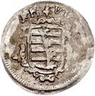 1 Dreier - Johann Casimir and Johann Ernst – avers