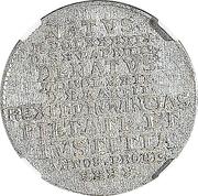 1/24 thaler - Friedrich III – revers