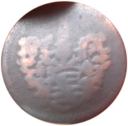 1 Pfennig - Friedrich III – avers