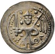 1 Brakteat - Konrad I. (Torgau) – avers