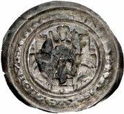 1 Brakteat - Heinrich der Löwe (Bardowick) – revers