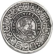 4 Thaler - Johann Georg I – revers