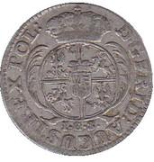 1/24 thaler Friedrich August I – avers