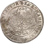 20 Groschen - Johann Georg I. – revers