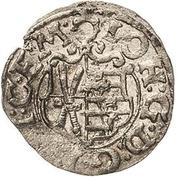 1 Groschen - Johann Georg I. – avers