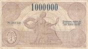 1,000,000 Mark (Zittau und Bautzen) – revers