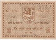 10 Pfennig (Schalkau) – revers