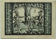 50 Pfennig (Schalkau; History Series - Issue 5) – revers