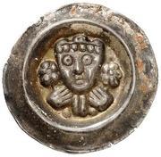 1 Brakteat - Louis II de Bavière – avers