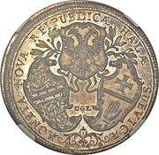 1 Thaler - Franz I – revers