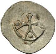 1 handheller Friedrich I. – revers