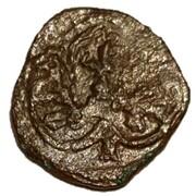 1 Farthing - James III (Type IV) – avers