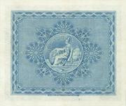 1 Pound (British Linen Bank) – revers