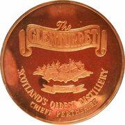 Glenturret Distillery – revers