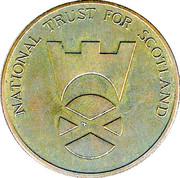 NATIONAL TRUST FOR SCOTLAND – revers