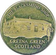 GRETNA GREEN – avers