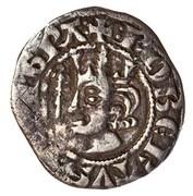 ½  penny Robert I – avers
