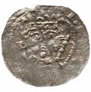 1 penny Malcolm IV (Type IIa) – avers