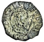 1 penny David I (Period A) – avers