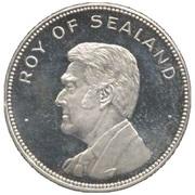 10 Dollars - Roy I (Jubilee) – revers