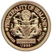 25 Cents - Roy I (Orca) – avers