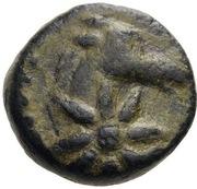 Assarion - Julius Dionysius (Sebaste) – avers
