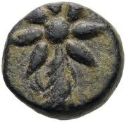 Assarion - Julius Dionysius (Sebaste) – revers