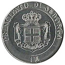 1 Luigino Marcello I – revers