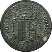 1 Pfennig - Selb – revers