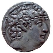 Tétradrachme - Philippe I Philadelphe (Antioche) – avers