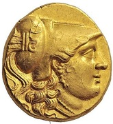 Stater - Antiochos II Theos (Miletus) – avers