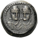 Bronze Æ23 - Seleukos IV Philopator (Ekbatana) – avers