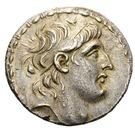 Tetradrachm - Antiochos VII Sidetes (Tyre) – avers