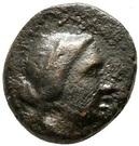 Bronze Æ15 - Antiochos III – avers