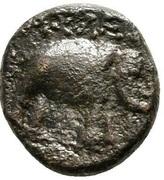Bronze Æ15 - Antiochos III – revers