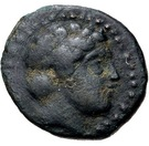 Antiochus iii – avers