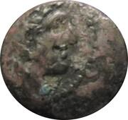 Inconnu Æ17 - Alexandre Ier Balas -  avers