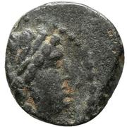 Æ10 - Antiochos III – avers