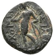 Æ10 - Antiochos III – revers