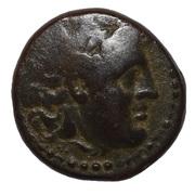 Chalkon - Seleukos I Nikator – avers