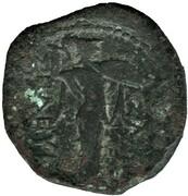 Dichalkon - Seleukos I Nikator - Athena Promachos – revers