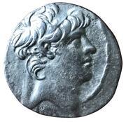 Tetradrachm - Antiochos X Eusebes Philopator -  avers