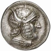 Tetradrachm - Seleukos I Nikator (Susa mint) – avers