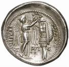 Tetradrachm - Seleukos I Nikator (Susa mint) – revers