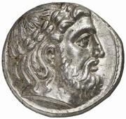 Tetradrachm - Seleukos I Nikator (Seleukia) – avers