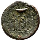 Bronze Æ18 - Antiochos II Theos – revers